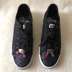 NWOT Keds sneakers with charms
